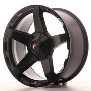 JR Wheels JRX5 20x9 ET20 6x139.7 Matt Black