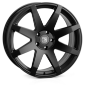 Hawke Knox Xl Matt Black 22x9.0 6x139 ET30