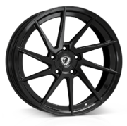 Cades Kratos Gloss Black 18x8.0 5x112 ET45