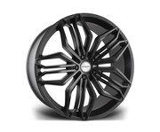 Riviera Rv180 22x10 5x120 74.1 40 Matt Black