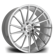 Riviera Rv199 19x8.5 5x112 45 73.1 Silver Brushed