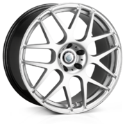 Cades Bern High Power Silver 18x8.0 5x120 ET40