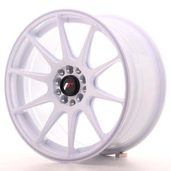 Japan Racing JR11 17x8,25 ET35 5x112/114,3 White