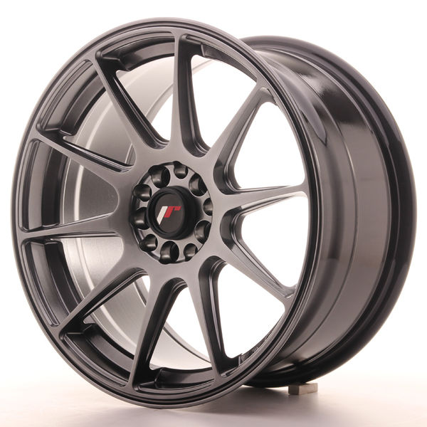 Japan Racing JR11 17x8,25 ET35 5x100/108 Hyper B