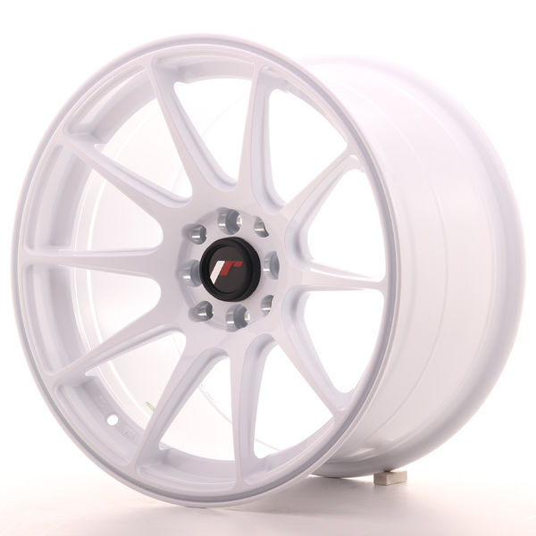 Japan Racing JR11 17x9,75 ET30 4x100/114,3 White