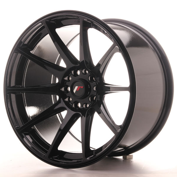 Japan Racing JR11 18x10,5 ET22 5x114/120 Glossy Bl