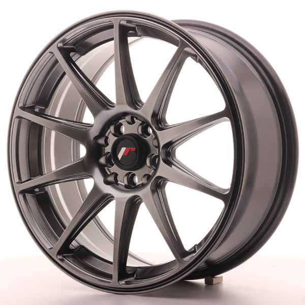 Japan Racing JR11 18x7,5 ET40 5x112/114 Dark Hyper