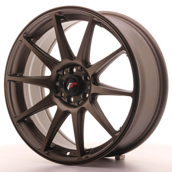 Japan Racing JR11 18x7,5 ET35 5x100/120 Dark Bronz