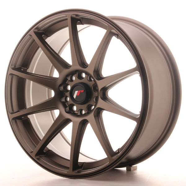 Japan Racing JR11 18x8,5 ET35 4x100/114,3 Dark Bro