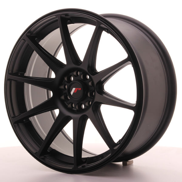 Japan Racing JR11 18x8,5 ET35 5x100/108 Flat Black