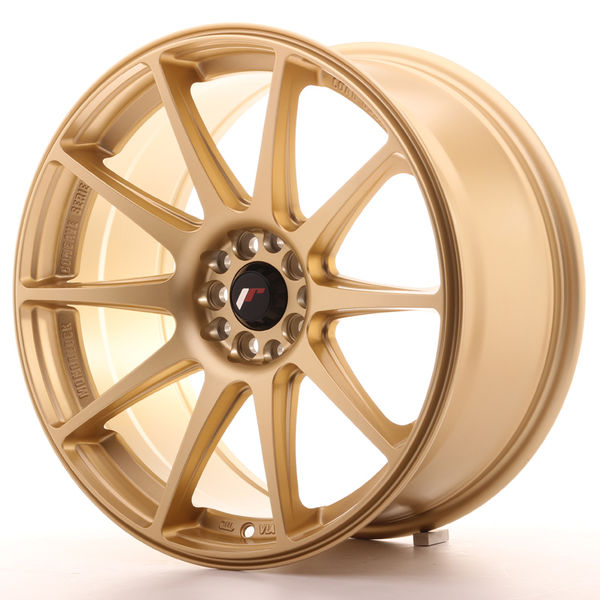 Japan Racing JR11 18x8,5 ET35 5x100/108 Gold