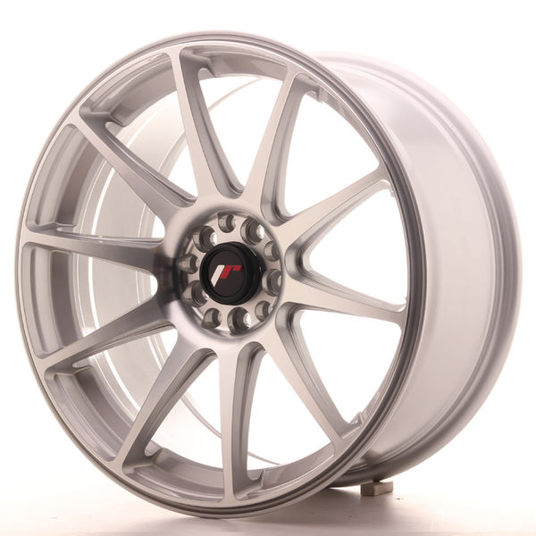 Japan Racing JR11 18x8,5 ET35 5x100/108 Silver Mac