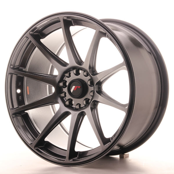 Japan Racing JR11 18x9,5 ET30 5x112/114 Dark Hiper