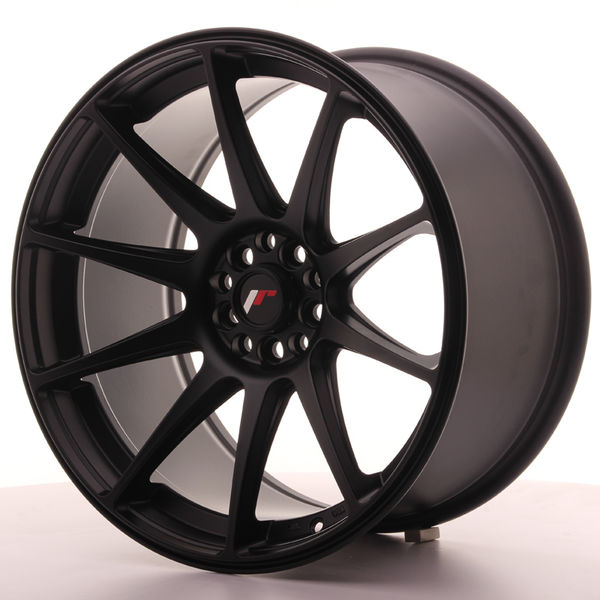 Japan Racing JR11 18x9,5 ET30 5x100/120 Flat Black