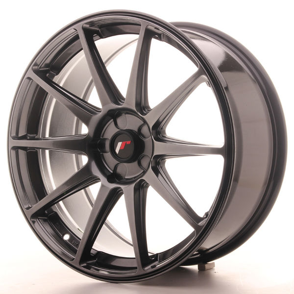 Japan Racing JR11 19x8,5 ET25-40 5H Blank HB