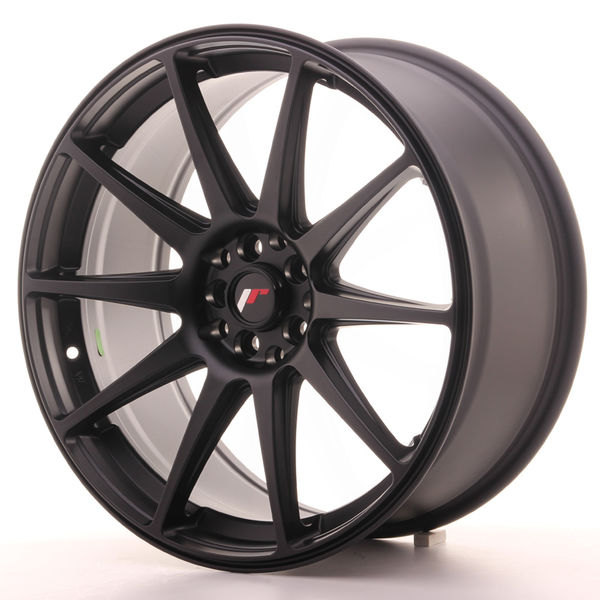 Japan Racing JR11 19x8,5 ET20 5x114/120 Matt Bla