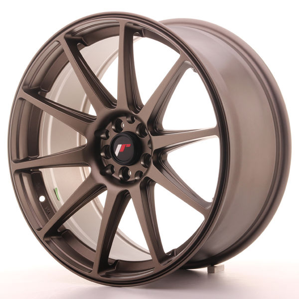 Japan Racing JR11 19x8,5 ET20 5x114/120 Bronze