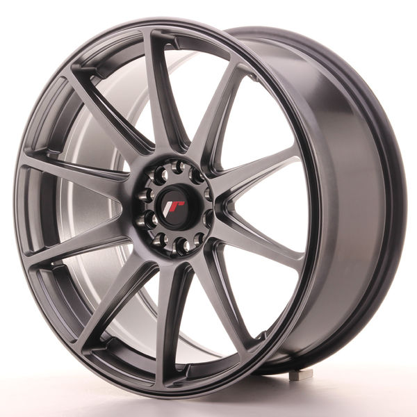Japan Racing JR11 19x8,5 ET40 5x112/114,3 Hyper Bl