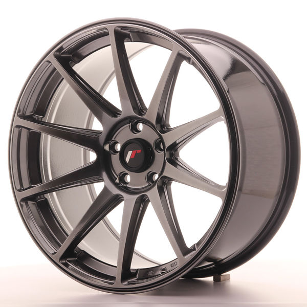 Japan Racing JR11 19x9,5 ET35 5x112 Hiper Bl
