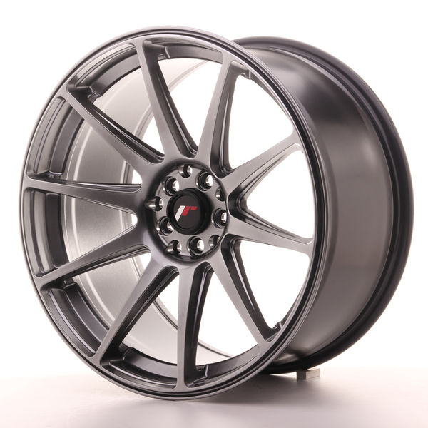 Japan Racing JR11 19x9,5 ET35 5x112/114,3 Hyper Bl