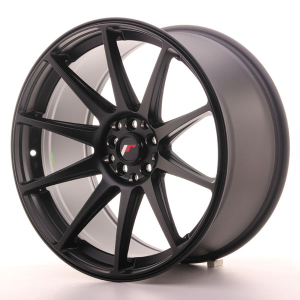 Japan Racing JR11 19x9,5 ET35 5x100/120 Matt Black