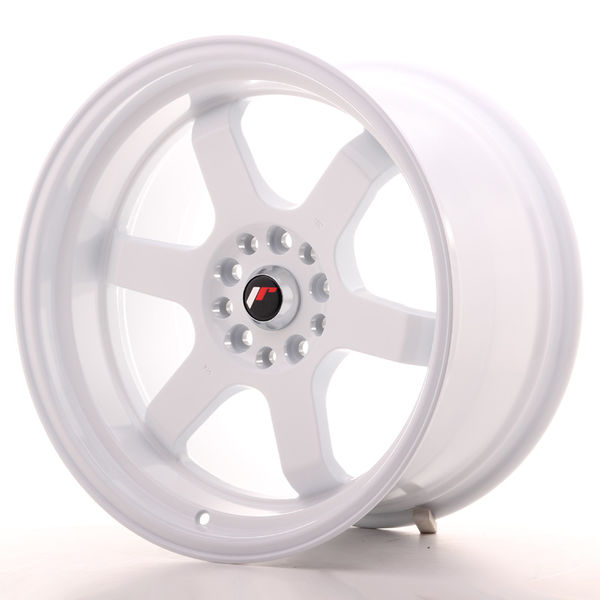 JR Wheels JR12 18x10 ET0 5x114,3/120 White