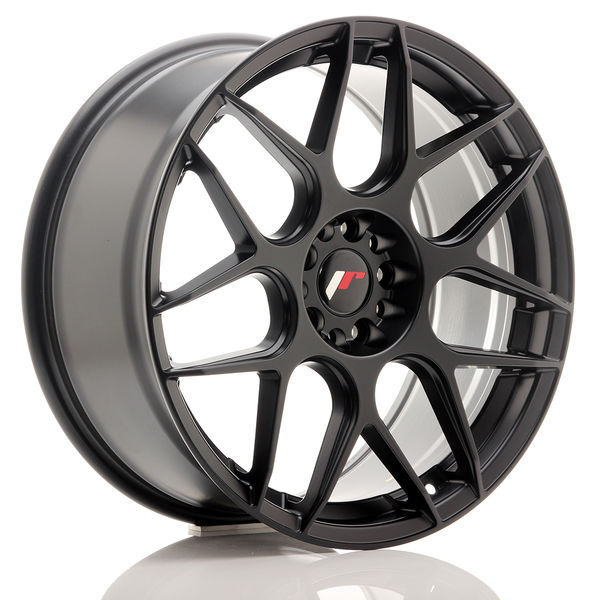 JR Wheels JR18 19x8,5 ET20 5x114/120 Matt Black