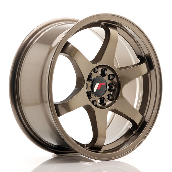 JR Wheels JR3 17x8 ET35 5x114/120 Bronze