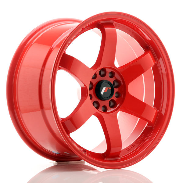 JR Wheels JR3 18x9,5 ET15 5x114,3/120 Red