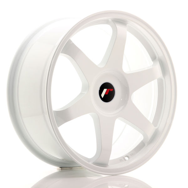 JR Wheels JR3 19x8,5 ET20-42 BLANK White